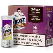 NS20 & NS10 Honeydew Pod by Dr Frost