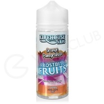 Orange & Pomegranate Ice Shortfill E-Liquid by Frostbite Fruits 100ml