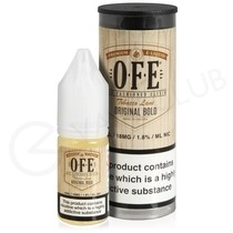 Original Bold Tobacco Lane E-Liquid by OFE
