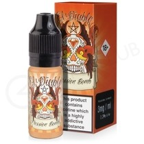 Passion Bomb E-Liquid by El Diablo