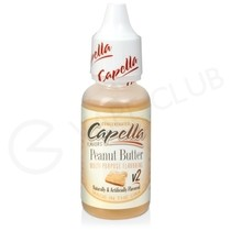 Peanut Butter V2 Flavour Concentrate by Capella