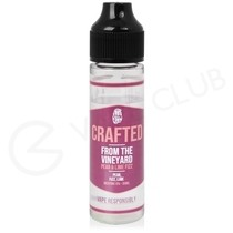 Pear & Lime Fizz Shortfill E-Liquid by Ohm Brew Crafted 50ml