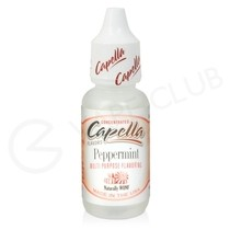 Peppermint Flavour Concentrate by Capella