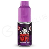 Peppermint Rock E-Liquid by Vampire Vape