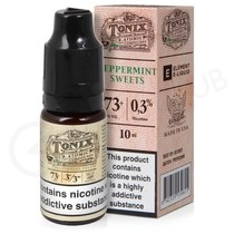 Peppermint Sweets E-Liquid by Tonix