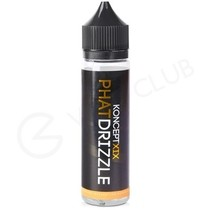 Phat Drizzle eLiquid by KonceptXIX 50ml