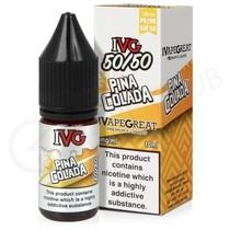 Pina Colada E-Liquid by IVG 50/50