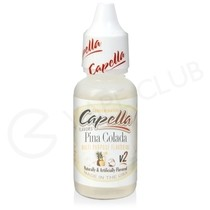 Pina Colada V2 Flavour Concentrate by Capella