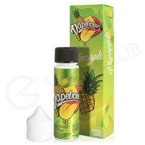 Pineapple 50ml Shortfill by Vapelicious