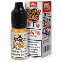 Pineapple Bliss eLiquid by FAR