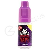 Pineapple E-Liquid by Vampire Vape