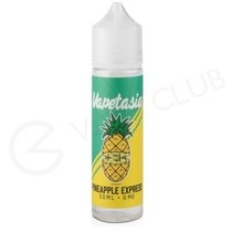 Pineapple Express eLiquid by Vapetasia 50ml