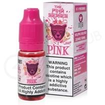 Pink Candy Nic Salt E-Liquid by Dr Vapes