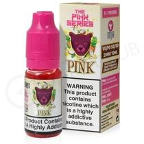 Pink Colada Nic Salt E-Liquid by Dr Vapes