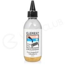 Pink Grapefruit & Blueberry Longfill Concentrate by Element