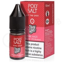 Pink Haze Doozy E-Liquid by Pod Salt