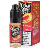 Pink Haze E-Liquid by Doozy Vape Co.