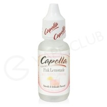 Pink Lemonade Flavour Concentrate by Capella