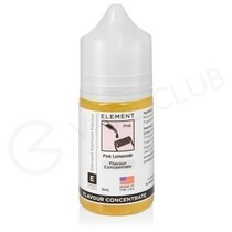 Pink Lemonade Flavour Concentrate by Element