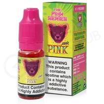 Pink Sour Nic Salt E-Liquid by Dr Vapes