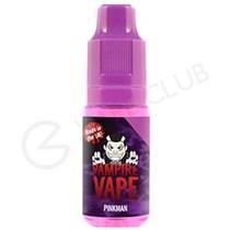 Pinkman E-Liquid by Vampire Vape