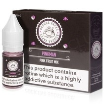 Pinkman eLiquid by Buddha Vapes