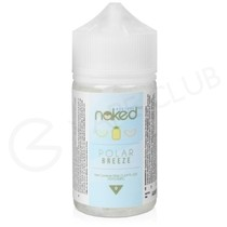 Polar Breeze Shorfill by Naked 100 50ml