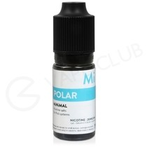 Polar Nic Salt E-Liquid by Minimal