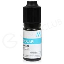 Polar Nic Salt E-Liquid by Minimal