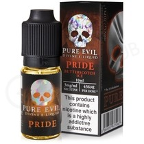 Pride eLiquid by Pure Evil