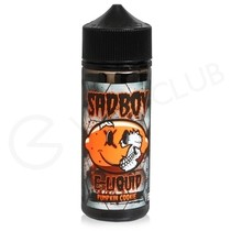 Pumpkin Cookie 100ml Shortfill by Sadboy
