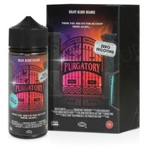 Purgatory Shortfill E-Liquid by Afterlife 100ml