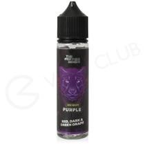 Purple Panther Shortfill E-Liquid by Dr Vapes 50ml