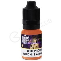 Queen Cake E-Liquid by Suicide Bunny