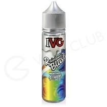 Rainbow Blast Shortfill E-liquid by IVG Menthol 50ml