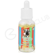 Rainbow Candy Milkshake V2 Concentrate by Eco Vape