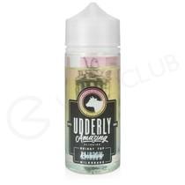Rainbow Milkshake Shortfill E-Liquid by Udderly Amazing 100ml