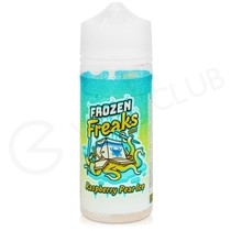 Raspberry Pear Ice 100ml Shortfill by Frozen Freaks