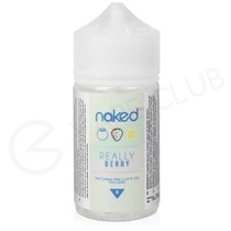 Really Berry Shortfill by Naked 100 50ml