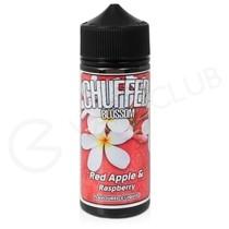 Red Apple & Raspberry Shortfill E-Liquid by Chuffed Blossom 100ml