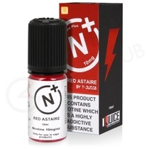 Red Astaire Nic Salt eLiquid by T Juice