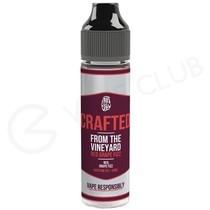 Red Grape Fizz Shortfill E-Liquid by Ohm Brew Crafted 50ml