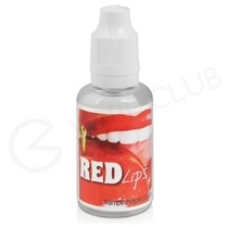 Red Lips Flavour Concentrate by Vampire Vape