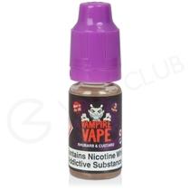 Rhubarb & Custard E-Liquid by Vampire Vape - 10ml