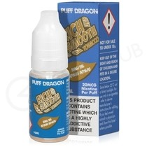 Rich & Smooth Tobacco eLiquid by Puff Dragon