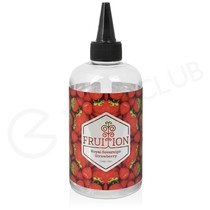 Royal Sovereign Strawberry Shortfill E-Liquid by Fruition 200ml