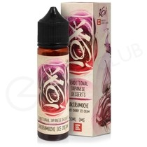 Sakuramochi Shortfill E-Liquid by Koi 50ml
