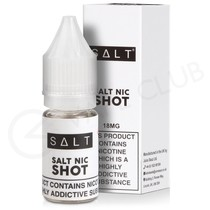 Salt Nic Shot by Salt