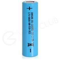 Samsung 20S INR 18650 Rechargeable Vape Battery (2000mAh 30A)