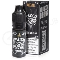 Shanghai eLiquid by Baccy Roots HIgh VG